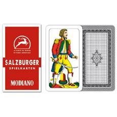 Salisburghesi 31 - Carte Da Gioco Regionali