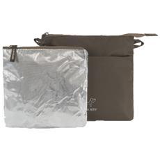 Urban Pet City Bag Borsa porta accessori Marrone