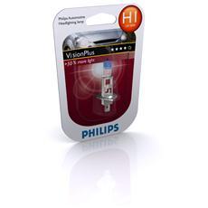 12258vpb1 Lampada Visionplus H1* Singola