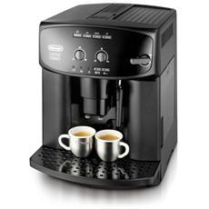 DE LONGHI - ESAM2600 Caffè Corso Macchina da Caffè Automatica Potenza 1450 Watt Capacità 1,8 Litri