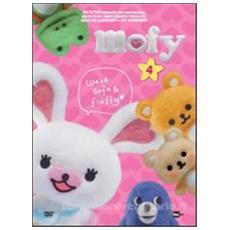 Dvd Mofy #04