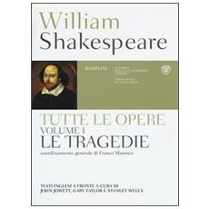 William Shakespeare - Tutte Le Opere Vol. 3