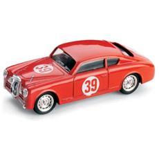 Bm0162 Lancia Aurelia B20 N. 39 6th Le Mans 1952 L. valenzano-ippocampo 1:43 Modellino