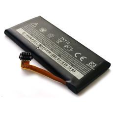Batteria Originale Bk76100 1500mah Per One V Battery Pack