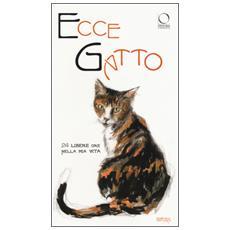 Ecce gatto. 24 libere ore nella mia vita. Ediz. a colori