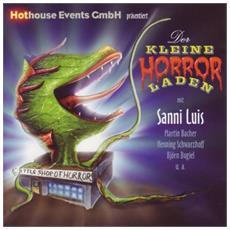 Original Musical Cast - Der Kleine Horrorladen