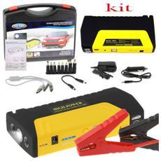 Auto Jump Starter Portatile Di Emergenza Batteria Booster Caricabatterie