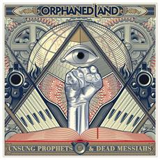 Orphaned Land - Unsung Prophets And Dead Messiahs (3 Lp)