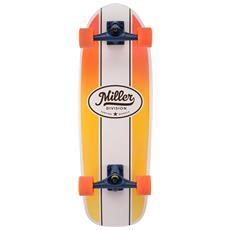 """Surfskate Classic 31.5"""""""" S01ss0004 Skateboard Tipo Surfskate Completo - Componenti Di Alta Qualità"""