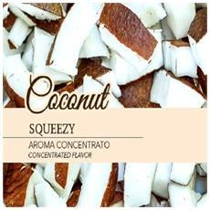 Squeezy Aroma Coconut 10 Ml