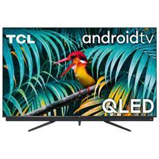TCL - TV QLED Ultra HD 4K 55