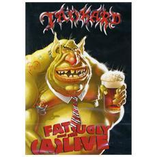 Tankard - Fat, Ugly And Still (A) Live (2 Dvd)