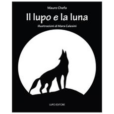 Il lupo e la luna