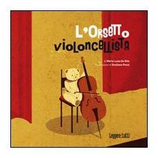 L'orsetto violoncellista