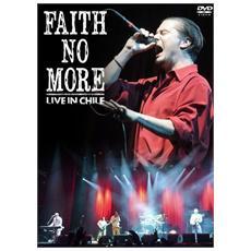 Faith No More - Live In Chile