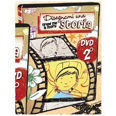 Dvd Disegnami Una Storia #02
