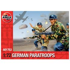 A01753 German Paratroops