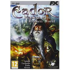 PC - Eador Master Edition