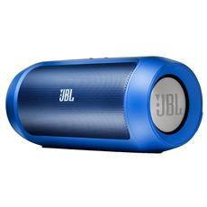 Speaker Audio Portatile Charge 2 Bluetooth + Microfono colore Blu