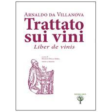 Trattato sui vini