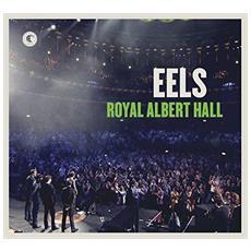 Eels - Royal Albert Hall (3 Lp+Dvd)