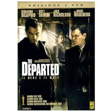The Departed - Il Bene E Il Male (Dvd)