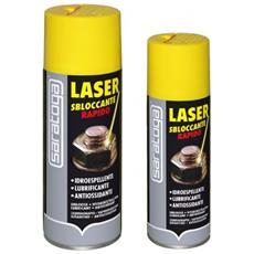 Sbloccante Laser. 400 ml