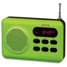 IMPR-112 verde