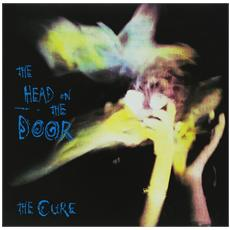 Cure (The) - The Head On The Door