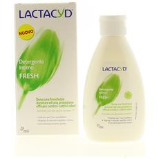Nuovo Intimo 200ml Fresh