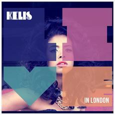 Kelis - Live In London (2 Lp)