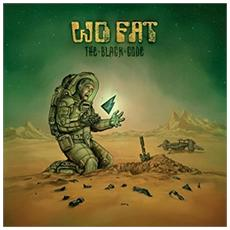 Wo Fat - The Black Code