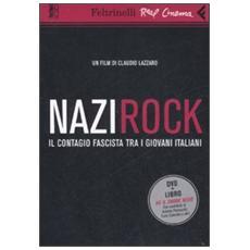 Nazirock. DVD. Con libro