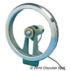 Chiarovisore 24 V luce netta 300 mm