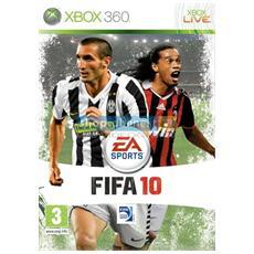 X360 - Fifa 10 Classics