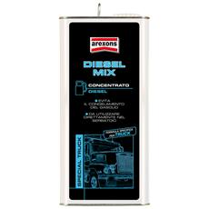 Liquido anti-gelo per motori Diesel e Turbo Diesel Arexsons 500 ml