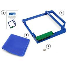 Telaio di Montaggio Data Doubler Optical Bay Hard Drive / SSD per iMac 2009-2011