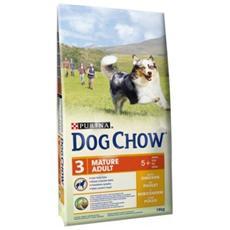 Dog Chow Cane Maturo, Pollo Kg. 2,5