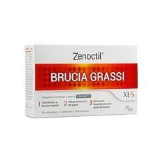 Xls Zenoctil Brucia Grassi 63,06g