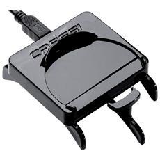 Interfaccia Computer Unica Nero