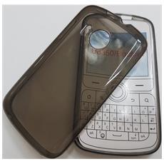 Silicone Case Huawei U8350 Blouder Black