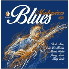 Blues Masterpieces (2 Cd)