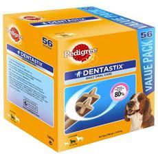 Snack per cani Dentastix Multipack 56 pezzi Mini Mini Multipack 56 pz