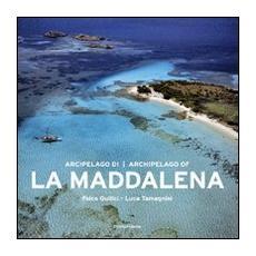 Arcipelago di La Maddalena. Ediz. italiana e inglese