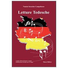Letture tedesche