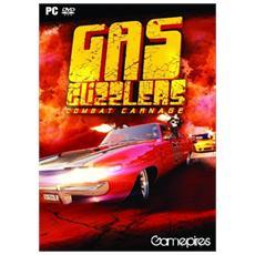 PC - Gas Guzzlers