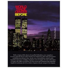 World Trade Center before