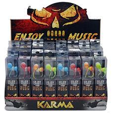 Hp1132 Cuffie Colorate Karma