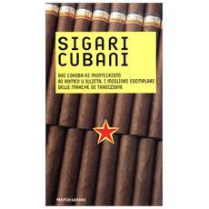 Sigari cubani