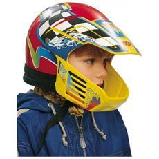 Casco Integrale Helmet